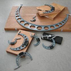 Reparto collaudo Metal Labor