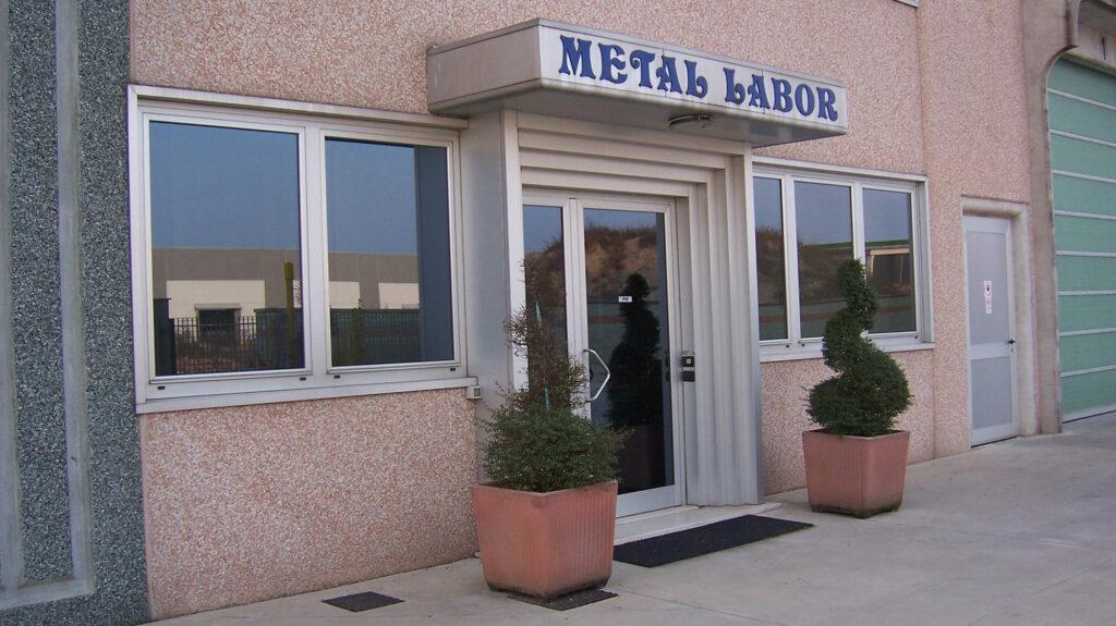 Metal labor Castenedolo Brescia