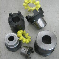 tornitura foratura e fresatura giunti di trasmissione